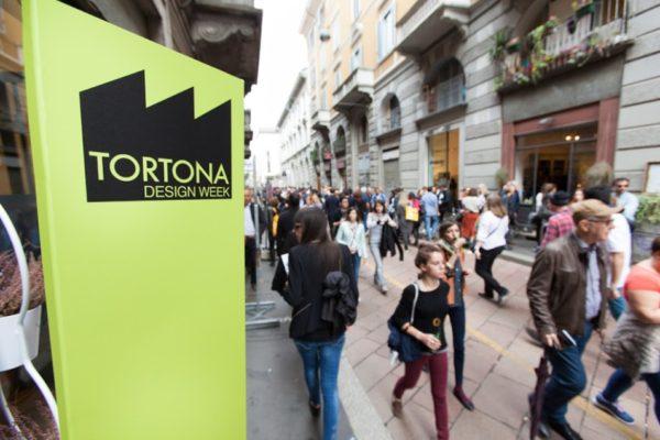 Tortona Design Week